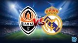 Pronóstico Shakhtar Donetsk vs Real Madrid de Champions League   19/10/2021