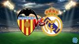 Pronóstico Valencia vs Real Madrid de LaLiga Santander   19/09/2021