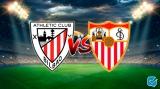 Pronóstico Athletic Bilbao – Sevilla de LaLiga Santander