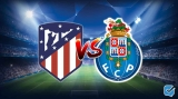 Pronóstico Atlético Madrid vs Oporto de Champions League   15/09/2021