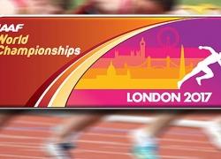 Sábado de finales de atletismo en Londres