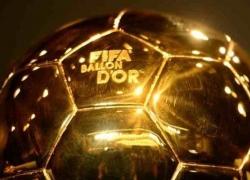 Leo Messi apunta a su sexto Balón de Oro