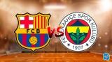 Pronósticos Barcelona – Fenerbahçe: 5 apuestas para la Euroliga