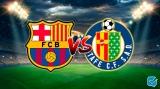 Pronóstico Barcelona vs Getafe de LaLiga Santander | 29/08/2021