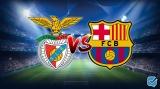 Pronóstico Benfica vs Barcelona de Champions League   29/09/2021