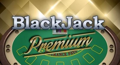 Blackjack Europeo