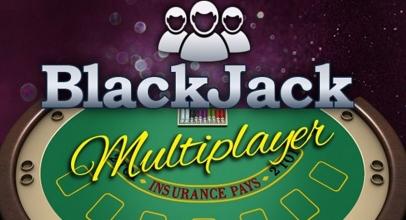 Blackjack Multijugador