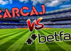 Carcaj vs Betfair Exchange: ¿Cuál es mejor?
