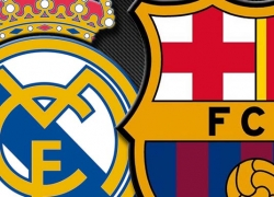 Este domingo, Real Madrid – Barcelona