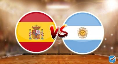 Pronóstico España vs Argentina de Juegos Olímpicos | 29/07/2021