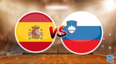 Pronóstico España vs Eslovenia de Juegos Olímpicos   01/08/2021