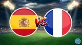 Pronóstico España vs Francia de Nations League   10/10/2021