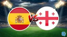 Pronóstico España vs Georgia de clasificación para el Mundial   05/09/2021