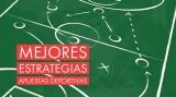 Las 10 mejores estrategias de apuestas deportivas en 2021