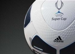 Supercopa de Europa, Real Madrid – Manchester United