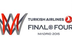 Ver la Final Four de la Euroliga 2015 Gratis