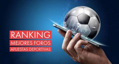 Los 5 mejores foros de apuestas deportivas en Español