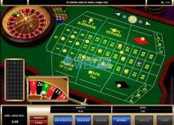 La ruleta le gana el juego al póker