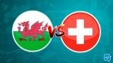 Pronóstico Gales vs Suiza de Eurocopa   12/06/2021