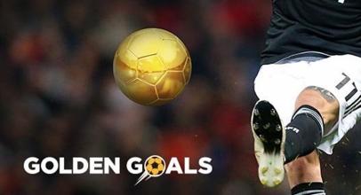 Golden Goals, el nuevo juego de Betfair con 200.000€ de premio