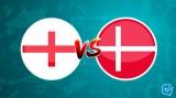 Pronóstico Inglaterra vs Dinamarca de Eurocopa   07/07/2021