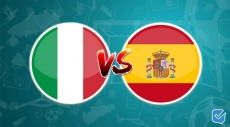 Pronóstico Italia vs España de Nations League   06/10/2021