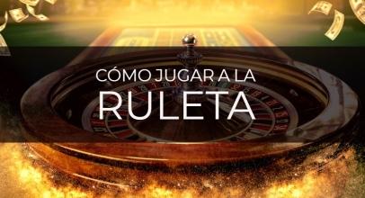 Cómo jugar a la Ruleta