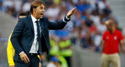 Así están las apuestas a próximo entrenador de la selección Española