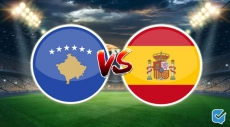 Pronóstico Kosovo vs España de clasificación para el Mundial   08/09/2021