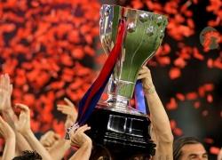Betfair paga las apuestas del FC Barcelona como campeón de Liga