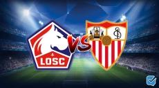 Pronóstico Lille vs Sevilla de Champions League   20/10/2021