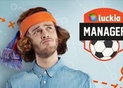 Luckia Manager, el primer fantasy donde puedes ganar dinero apostando
