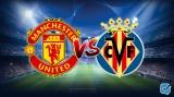 Pronóstico Manchester United vs Villarreal de Champions League   29/09/2021