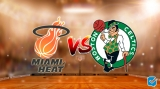 Pronóstico Miami Heat – Boston Celtics de NBA