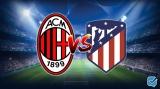Pronóstico Milan vs Atlético Madrid de Champions League   28/09/2021