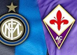 Inter de Milán VS Fiorentina