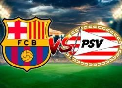 Apuestas Barcelona – PSV: 5 pronósticos de Champions League