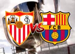 Apuestas Sevilla – Barcelona: 5 pronósticos para la final de Copa del Rey
