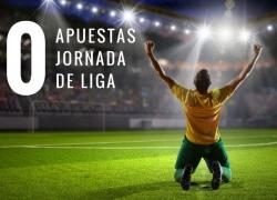 Pronósticos Liga Santander: Las mejores apuestas de la jornada 8