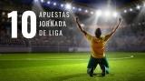 Pronósticos Liga Santander: Las mejores apuestas de la jornada 10