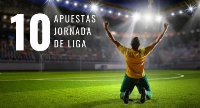 Pronósticos Liga Santander: Las mejores apuestas de la jornada 6