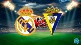 Pronóstico Real Madrid - Cádiz de LaLiga Santander