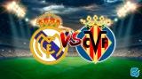 Pronóstico Real Madrid vs Villarreal de LaLiga Santander   25/09/2021