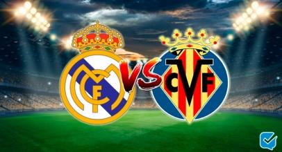 Pronóstico Real Madrid vs Villarreal de LaLiga Santander | 25/09/2021