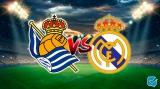 Pronóstico Real Sociedad – Real Madrid de LaLiga Santander