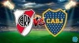 Pronósticos River Plate - Boca Juniors: 5 apuestas para la Copa Libertadores