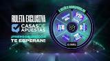El ruletón de Casasdeapuestas.com con más de 50 premios exclusivos