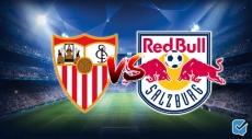 Pronóstico Sevilla vs RB Salzburgo de Champions League   14/09/2021
