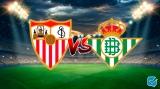 Pronóstico Sevilla vs Betis de LaLiga Santander   14/03/2021