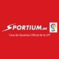 Descarga la app de Sportium